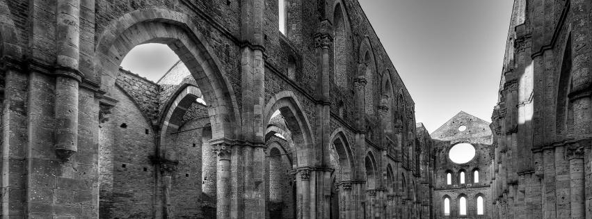 abbaye de San Galgano