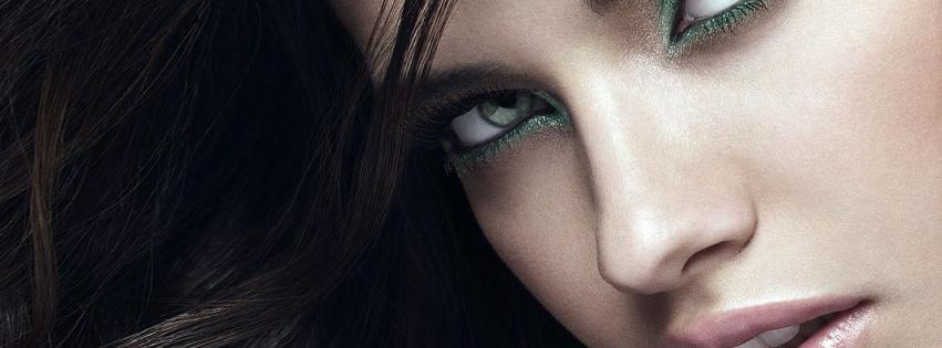 Adriana Lima couverture facebook