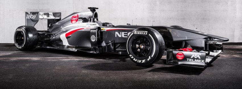 Esteban Gutierrez formule 1