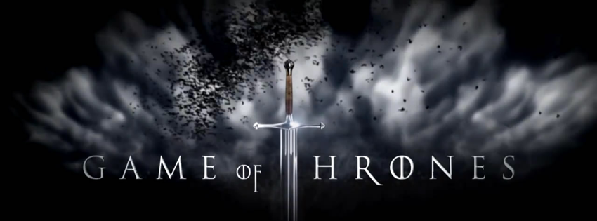 games of thrones couverture facebook