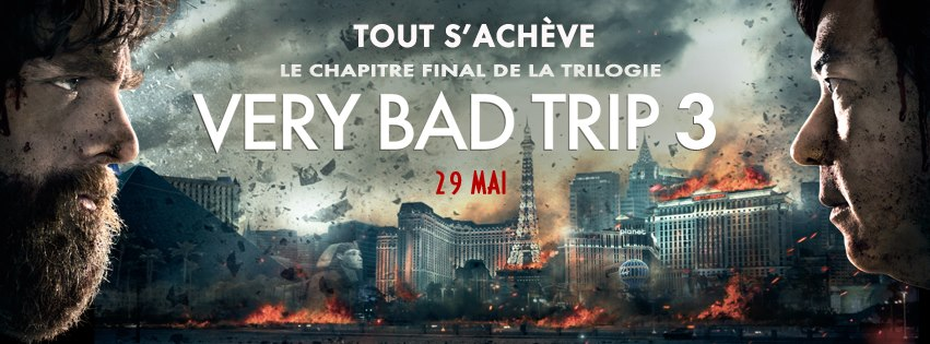 Couverture facebook very bad trip 3