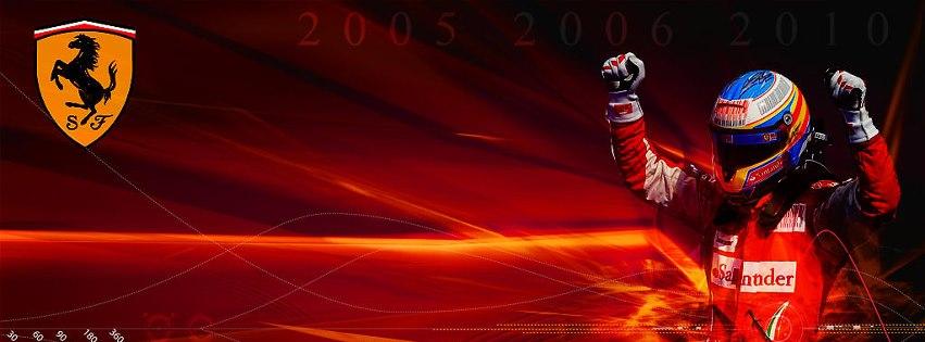 Formule 1 Fernando Alonso