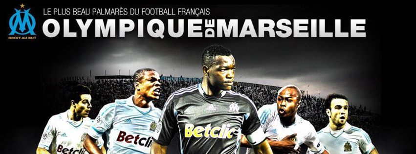 Olympique de Marseille football