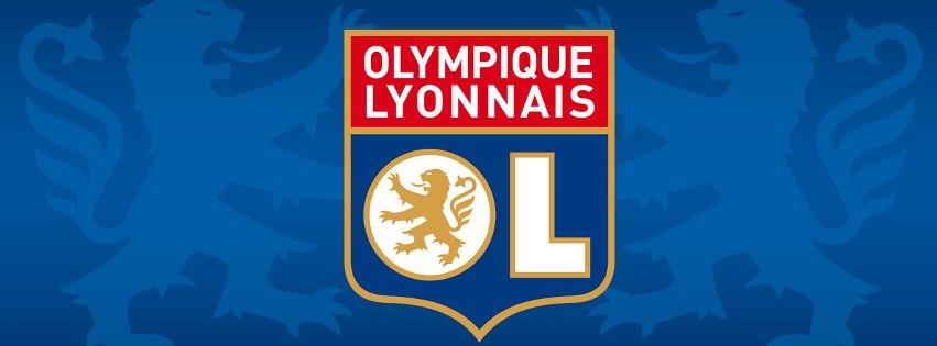 Couverture facebook Olympique Lyonnais