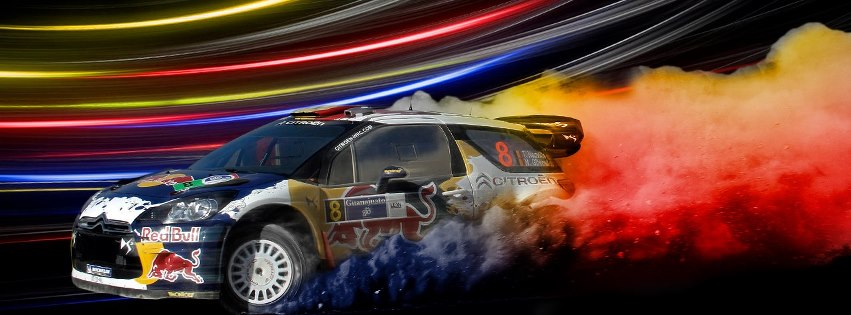Rally couverture facebook