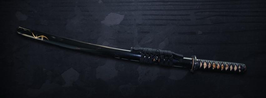 Sabre ninja couverture facebook