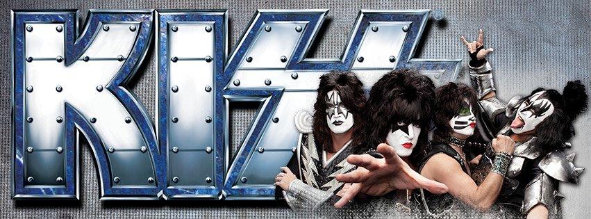 kiss groupe de musique