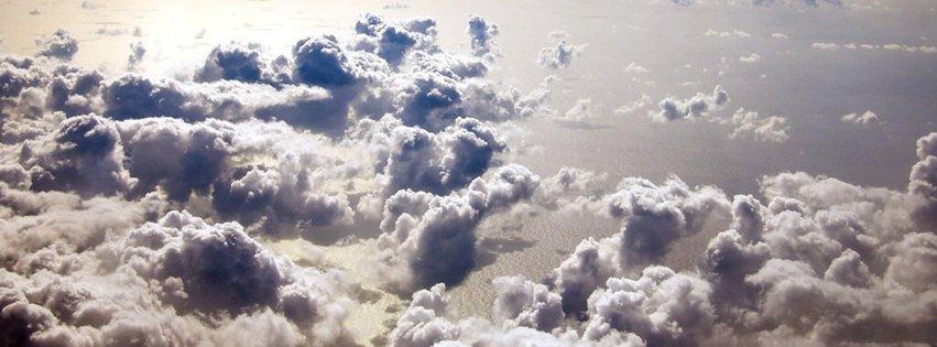 nuage en folie