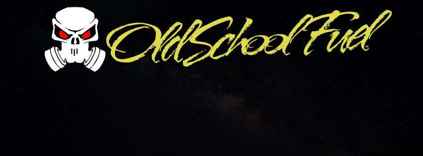 Old School cover facebook couverture