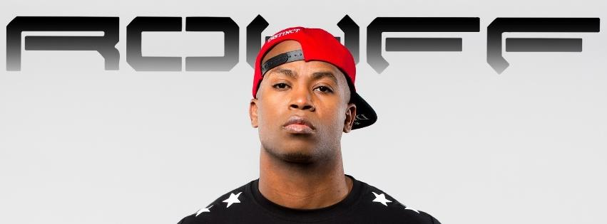 Rohff couverture facebook rap