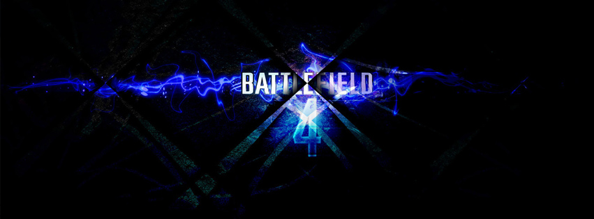 Battlefield4 couverture facebook
