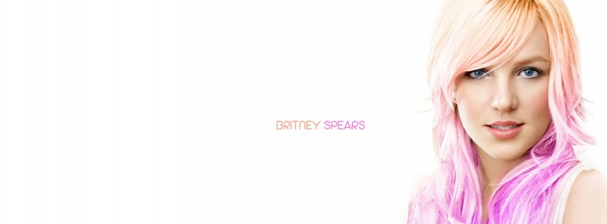 britney spears couverture facebook