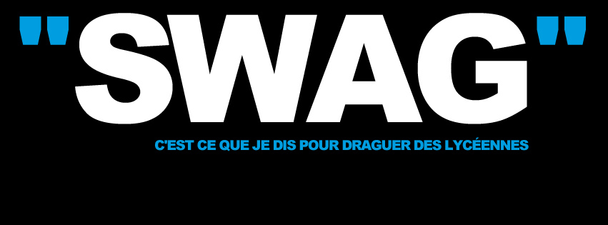 Swag haterz couverture facebook