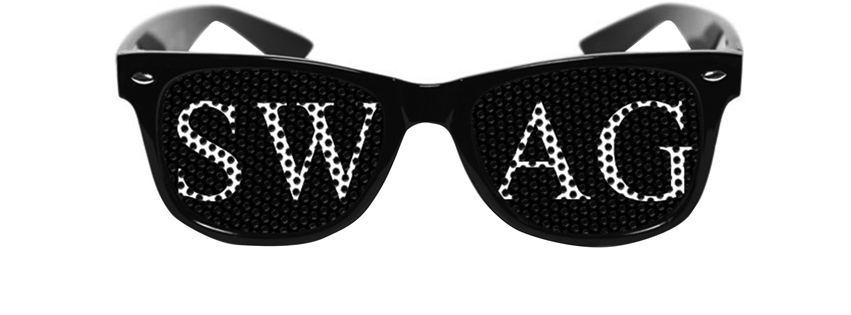 Swag lunette couverture facebook