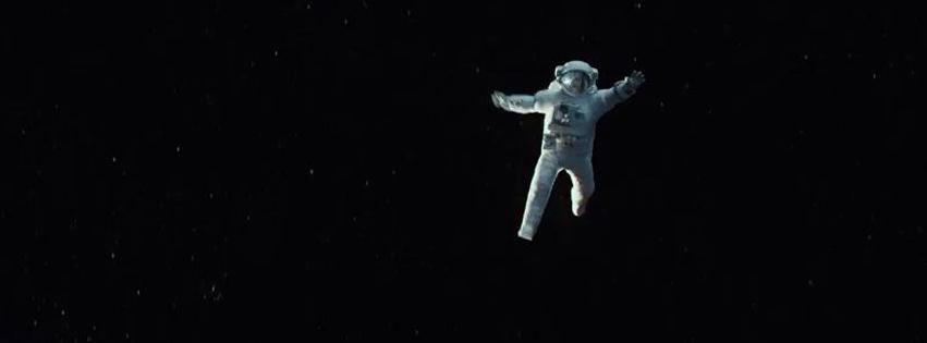 gravity le film couverture facebook