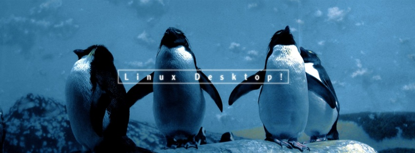Couverture Linux desktop