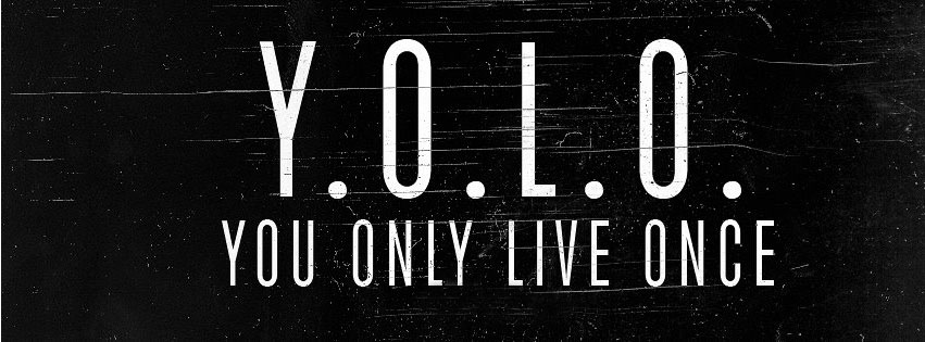 Rap yolo couverture facebook