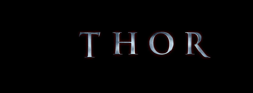 Thor couverture facebook