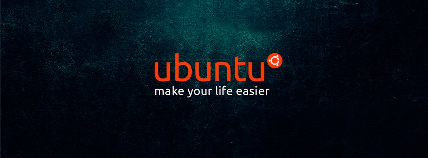 Couverture Fb Ubuntu make your life easier