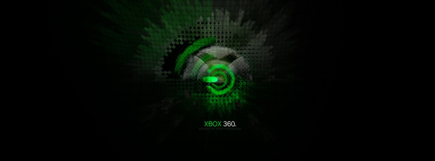Xbox couverture facebook
