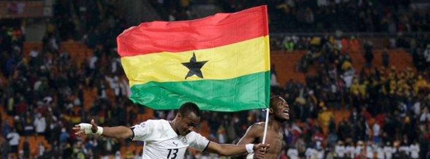 Ghana coupe du monde 2014